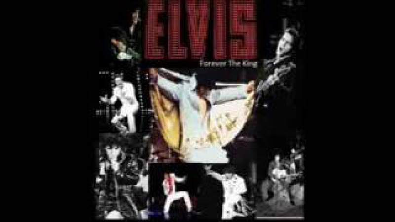 Elvis -Forever The King (Full Album) (Razorflix Records Exclusive)