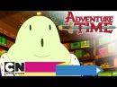 Время приключений Грецкие орехи и дождь Друзья навсегда серия целиком Cartoon N