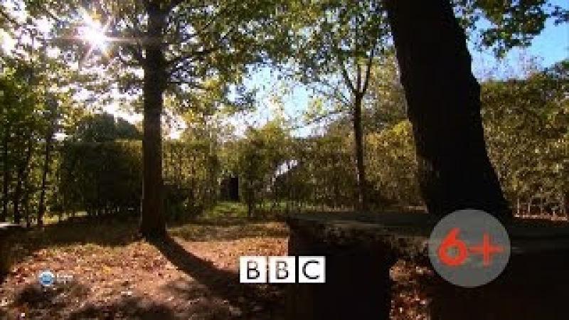 BBC Мир садоводов 1 серия