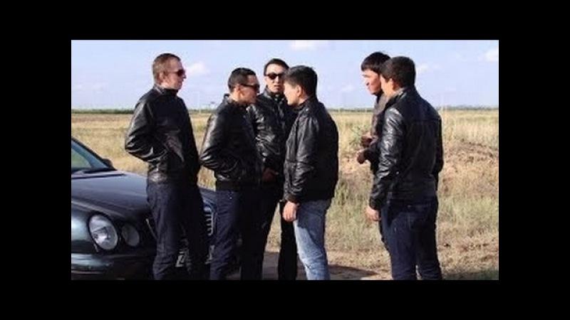 Смотреть фильм блатной боевик зона 2018