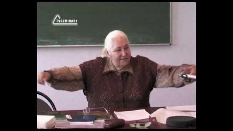 HS203 Rus 4. Реформация в Германии. Мартин Лютер: богословские открытия и диспуты.