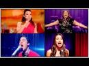 40 Glee Songs Better Than Original All Seasons