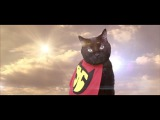 Super Hero Cat in You (Official Music Video) - N2 the Talking Cat S4 Ep1