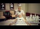 Мастер-класс процедуры по уходу за кожей лица из серии Ester C
