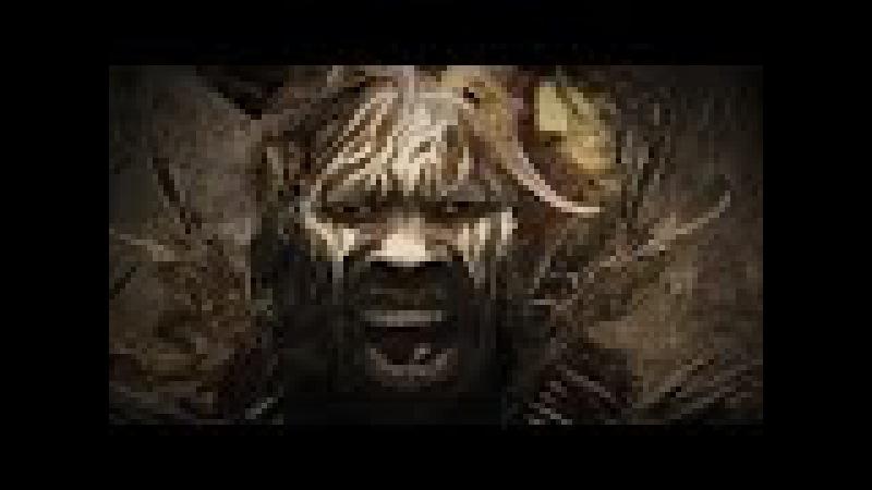 CAVALERA CONSPIRACY - Insane (Official Lyric Video) | Napalm Records
