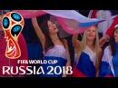 🔴 Canción Oficial FIFA ★ World Cup Russia 2018 ★ Official Video - Con Subtítulos