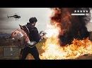 GTA IN REAL LIFE! Vlog 07