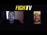 FIGHT TV LIVE 20.01.2017 с основателем MMANewsfo Алексом Логачевым
