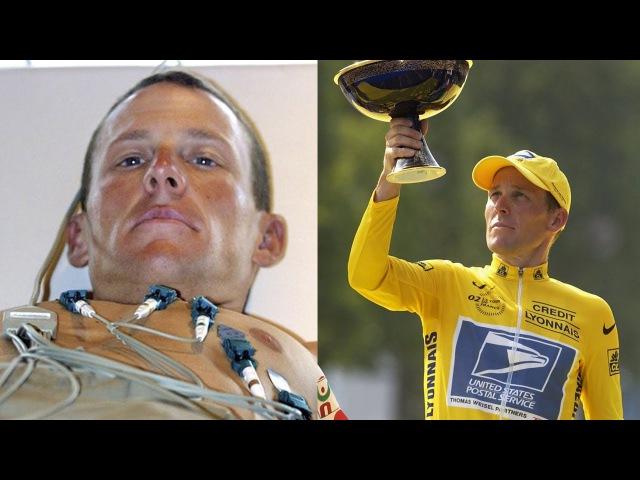 История Лэнса Армстронга. Из онкологического отделения в чемпионы Тур де Франс