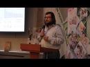 Виталий Любецкий. «Практические ошибки при создании социальной видео-рекламы»