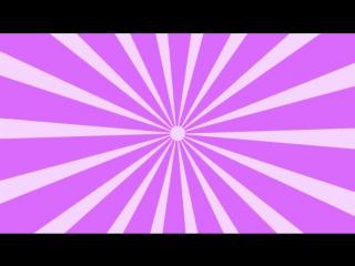 Футаж фиолетовый