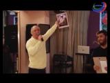 Лезги спорт: Икрам Алискеров и Велимурад Алхасов