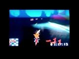 Crash Bandicoot 3Warped(PAL версия).Уровень 28.