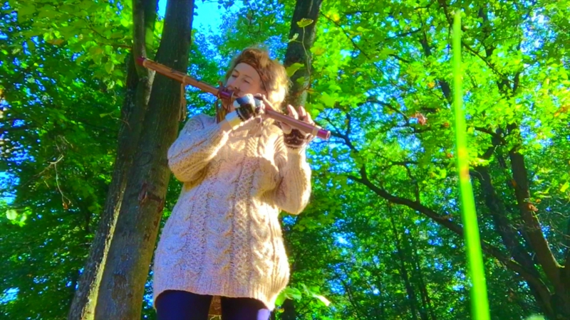 Флейта №1