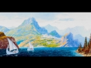История мира Толкина - Валар и Майар _ Средиземье