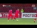 СКА-Хабаровск - ЦСКА - 2:4. Обзор матча 18.11.2017г