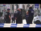Исполнитель теракта в Брюсселе застрелен полицией