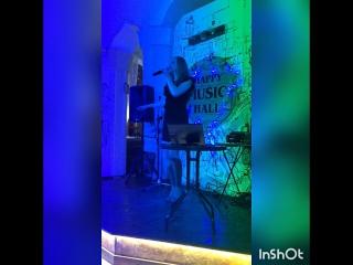 Кристина Артис отрывки Lounge, jazz