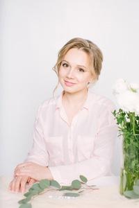 Elena Volkova