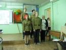 Песни комсомольской юности. Комсомольцы-добровольцы. 9 класс