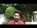 Jr NTR Salute To The Indian Soldiers _ NTR _ India (1)