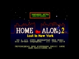 Полное Прохождение. Home Alone 2. Lost in New-York.