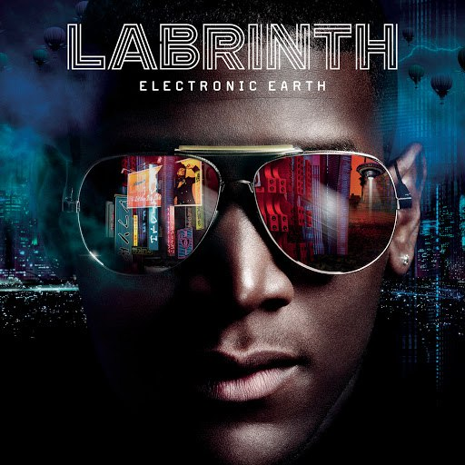Labrinth альбом Electronic Earth