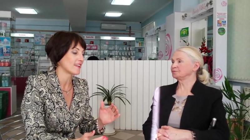 Байкулова Нина Георгиевна, 71 год, о своем режиме зарядки и здоровья » Freewka.com - Смотреть онлайн в хорощем качестве