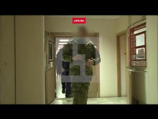 Опубликовано видео задержанного экс-главы Удмуртии Соловьёва