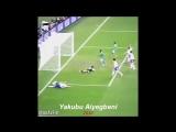 Дикие промахи в истории футбола