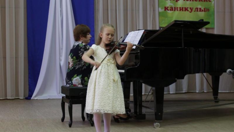 Гала-Концерт Керченские каникулы