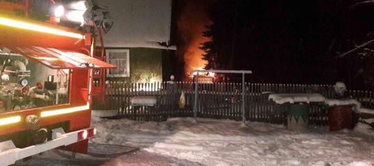 Пожарная сводка в Усть-Илимске и районе за прошлую неделю