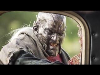 Джиперс Криперс 3 /Jeepers Creepers 3 (2017) Тизер HD 1080p