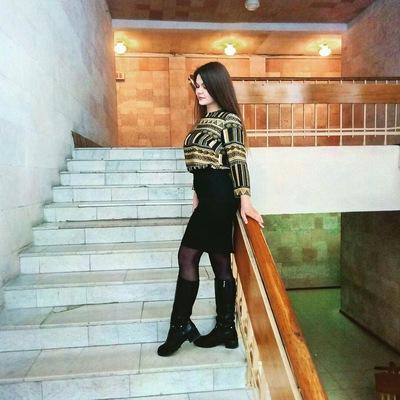 Анастасия Саенко
