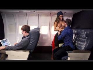 Eva lovia stewardess { all sex new porn 2017 uniform young }
