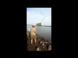 Вот это Рыбалка(;;)!!!Ты не поверишь!!!2017##125