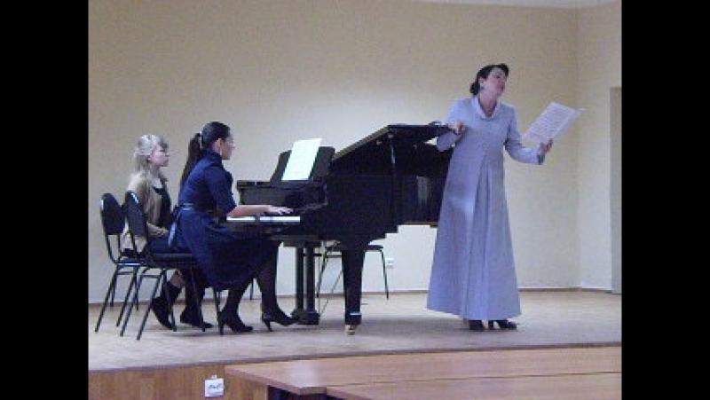 концертмейстерский класс