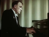 Святослав Рихтер. Chopin Scherzo no. 2, op. 31. 1963 год.