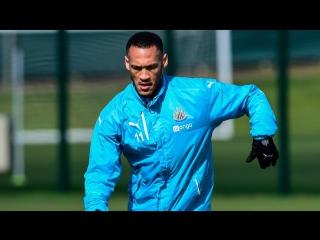 Gouffran looks ahead to Cardiff clash