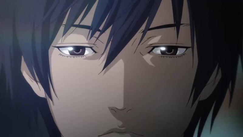 Инуяшики / Inuyashiki (Русская озвучка Rayvol )