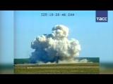 Мать всех бомб- видео испытаний