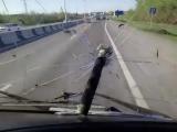 Едешь такой из Барнаула в Новосибирск... (VHS Video)