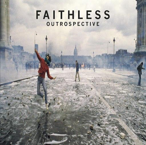 Faithless альбом Outrospective