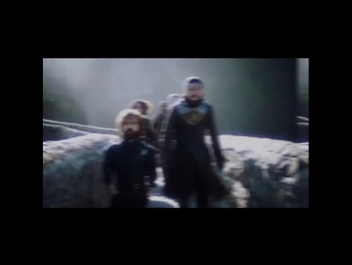 petyr baelish x jon snow | game of thrones [ vine ]