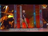 Танцы- Даша Ролик (ONUKA - Vidlik) (сезон 3, серия 5)