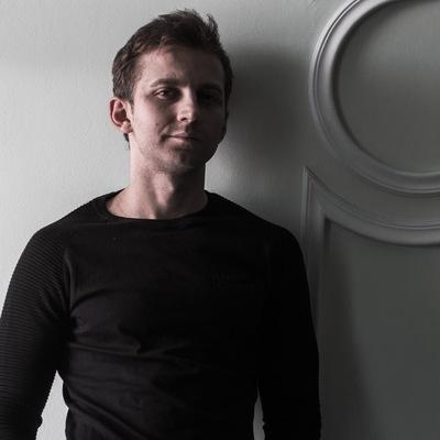 Дмитрий Моторнов