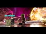 Танец Грута (отрывок из Стражей Галактики 2)..