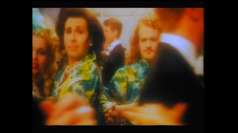 Army Of Lovers - La Plage De Saint Tropez 1993