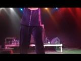 Жак Энтони, трек Ва-банк (Live)