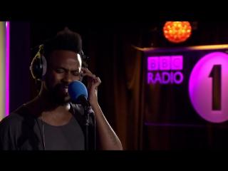 Disciples - Slide (Calvin Harris_Frank Ocean_Migos Cover) in the Live Lounge